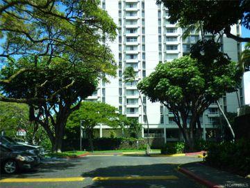 1511 Nuuanu Ave unit #232, Downtown, HI