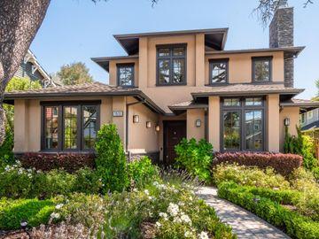 1515 Howard Ave, Burlingame, CA