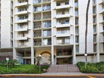 1515 Nuuanu Ave unit #255, Downtown, HI