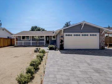 1524 Hallbrook Dr, San Jose, CA