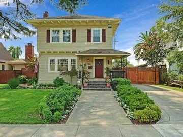 1535 N Hunter St, Bours Park, CA