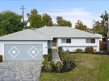 1541 Murre Ln, Sunnyvale, CA