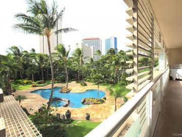 1551 Ala Wai Blvd unit #204, Waikiki, HI
