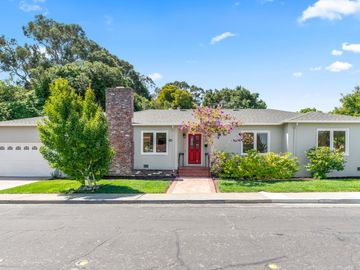 1555 Bernal Ave, Burlingame, CA
