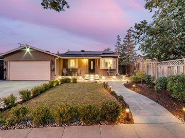 1558 Sabina Way, San Jose, CA