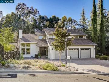 16 Silverhill Way, Reliez Valley, CA