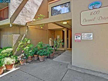 1600 Carmel Dr unit #12, Walnut Creek, CA