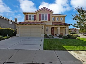 1620 Avenida De Los Padres, Morgan Hill, CA