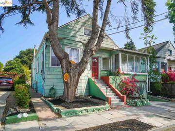 1621 Oregon St, Berkeley, CA