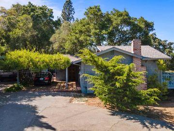 16363 Ridgecrest Ave, Monte Sereno, CA