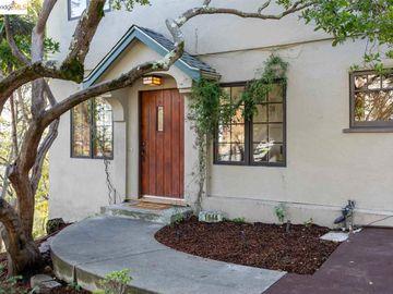 1644 La Loma Ave, Berkeley, CA