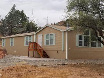 1655 S Chick Rd, Under 5 Acres, AZ