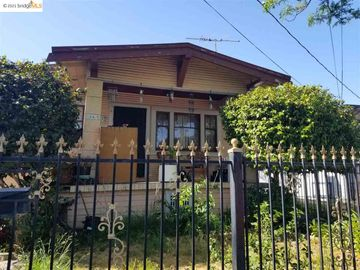 1663 87th Ave, Webster, CA