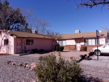 1702 E Birch St, Under 5 Acres, AZ