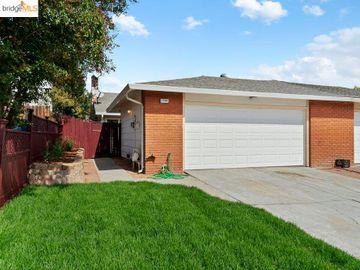 1708 Magnolia Way, Antioch, CA