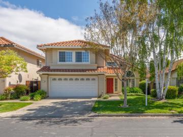 17110 Linda Mesa Dr, Morgan Hill, CA