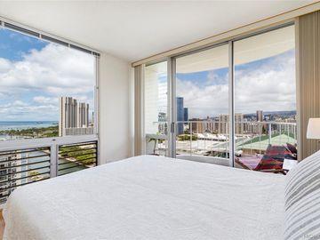 1717 Ala Wai Blvd unit #2206, Waikiki, HI
