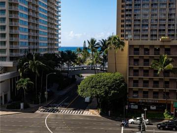 1720 Ala Moana Blvd unit #B707, Waikiki, HI