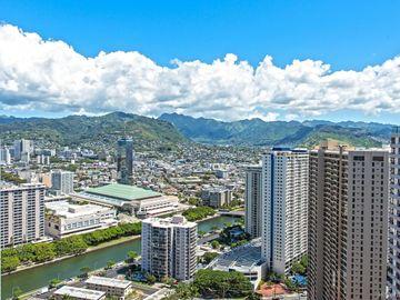 1778 Ala Moana Blvd unit #PH3, Waikiki, HI