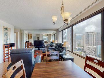 1778 Ala Moana Blvd unit #2614, Waikiki, HI