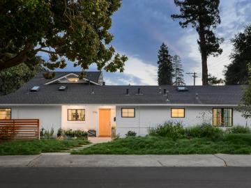 1796 Hamilton Ave, Palo Alto, CA