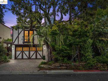 181 Brookside, N. Berkeley, CA
