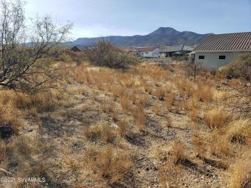 1811 Sable Ridge Rd, Crossroads At Mingus, AZ