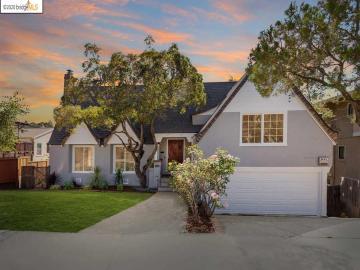 1823 Casterline, Oakmore, CA
