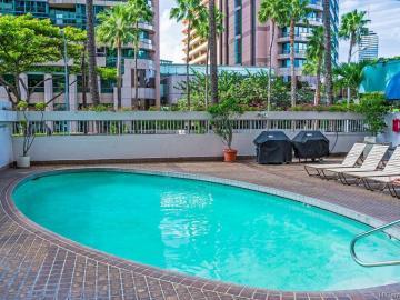 1909 Ala Wai Blvd unit #705, Waikiki, HI