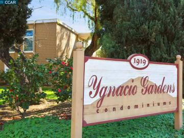 1919 Ygnacio Valley Rd unit #55, Walnut Creek, CA