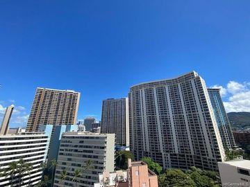 1920 Ala Moana Blvd unit #1414, Waikiki, HI
