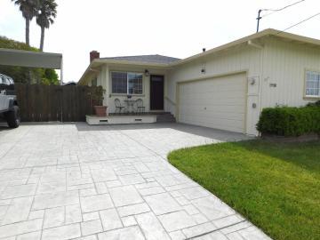 1950 Halterman Ave Santa Cruz CA Home. Photo 2 of 15