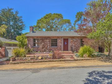 2 SW Perry Newberry5th Way, Carmel-by-the-sea, CA