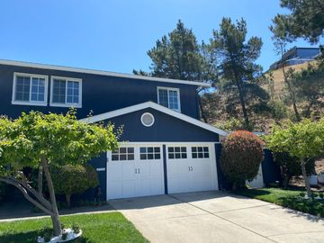 20 Cliffside Ct, Belmont, CA