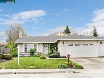 201 Westvale Ct, Castleton Square, CA