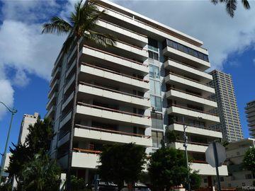 2029 Ala Wai Blvd unit #604, Waikiki, HI