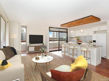 2029 Ala Wai Blvd unit #404, Waikiki, HI