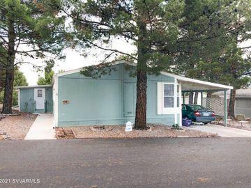 2050 W Az89a, Pine Shadows, AZ