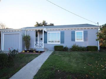 21175 Elm St, Castro Valley, CA