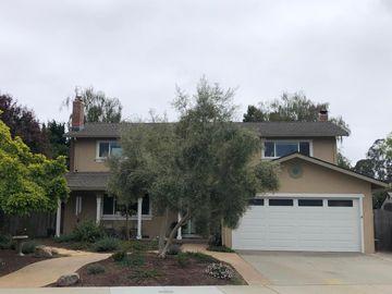 215 Seaborg Pl, Santa Cruz, CA