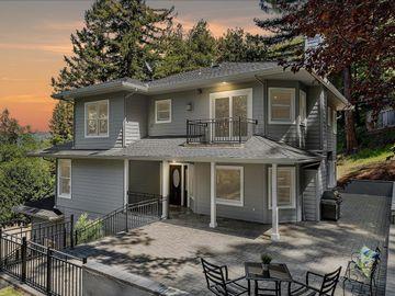 21755 Old Santa Cruz Hwy, Lexington Hills, CA