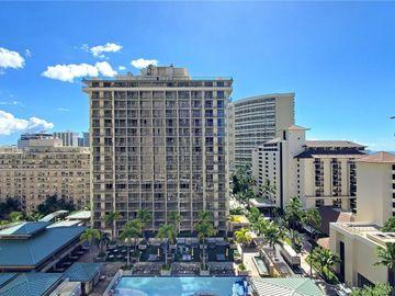 223 Saratoga Rd unit #1320, Waikiki, HI
