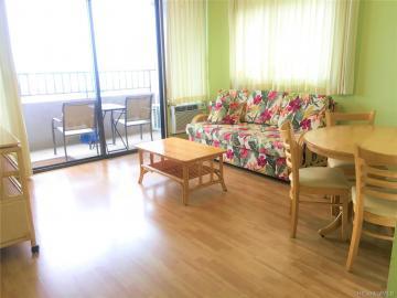 2240 Kuhio Ave unit #2512, Waikiki, HI