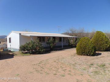 2242 W Park Verde Rd, Under 5 Acres, AZ