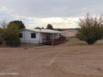 2242 W Park Verde Rd Camp Verde AZ Home. Photo 5 of 20