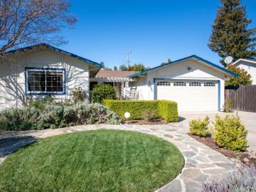 2255 Chaparral Ave, San Jose, CA