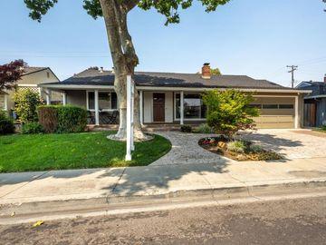 2265 Bohannon Dr, Santa Clara, CA