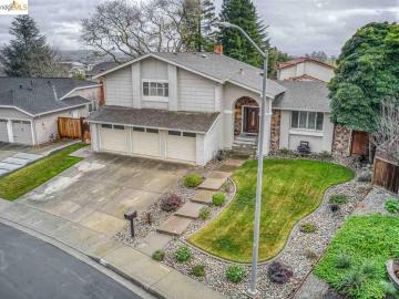 23 Cree Ct, Bollinger Hills, CA