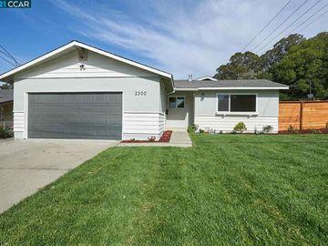 2300 Taper Ct, Pinole Valley, CA