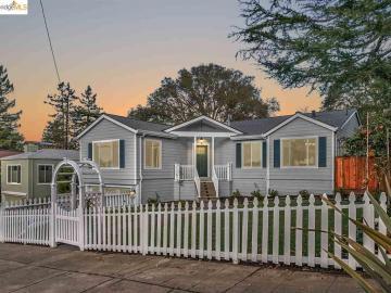 233 Purdue Ave, Upper Kensington, CA